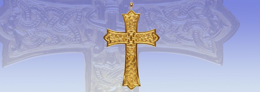 Cruces y Crucifijos