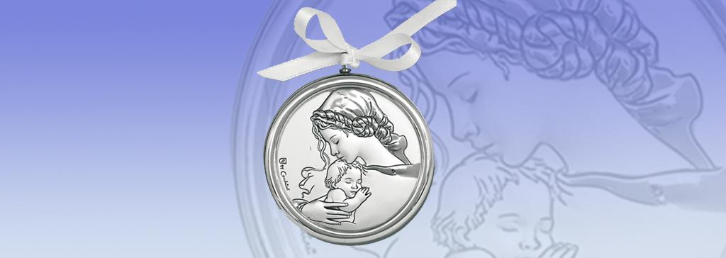 Medallones Cuna