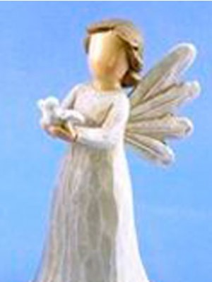 Angel. Protector animales