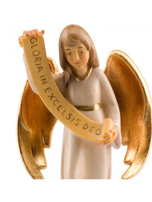 Angel glorioso (Nacimiento Gloria)