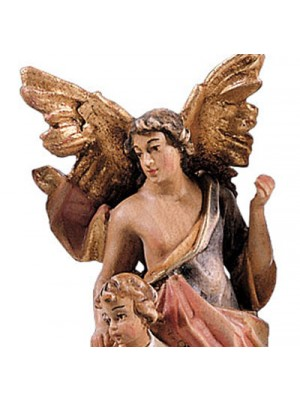 Angel custodia (Nacimiento Giner)